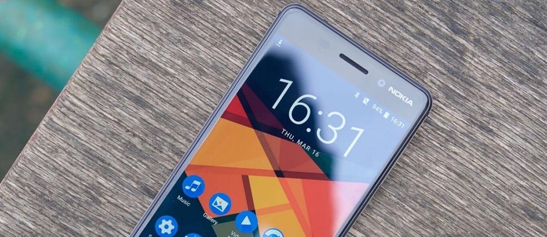 10 Smartphone Android Terbaru Edisi Bulan Januari 2018