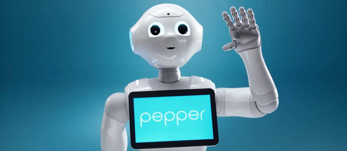 Hayo Yang Lagi Kesepian! 5 Robot Ini Dapat Menemanimu Ketika Kesepian