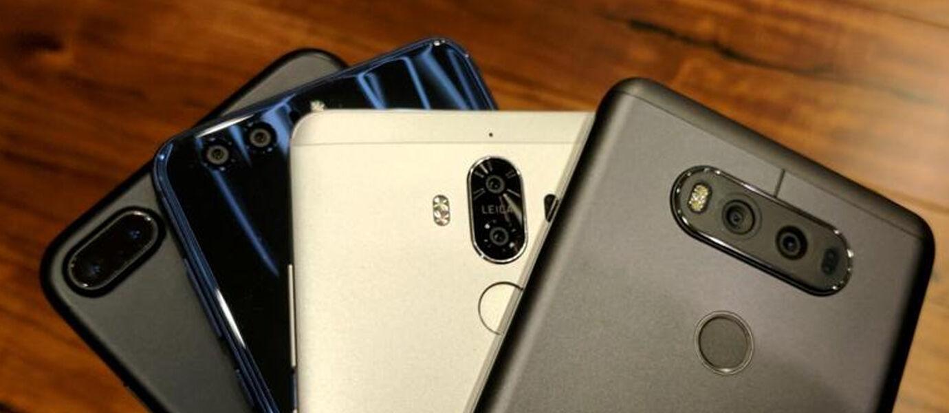 Handphone Dual Kamera Pertama di Dunia? Ini 3 Faktanya!