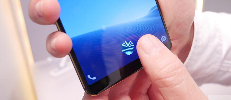 Inilah 4 Posisi Fingerprint pada Smartphone Masa Kini, Manakah yang Terbaik?