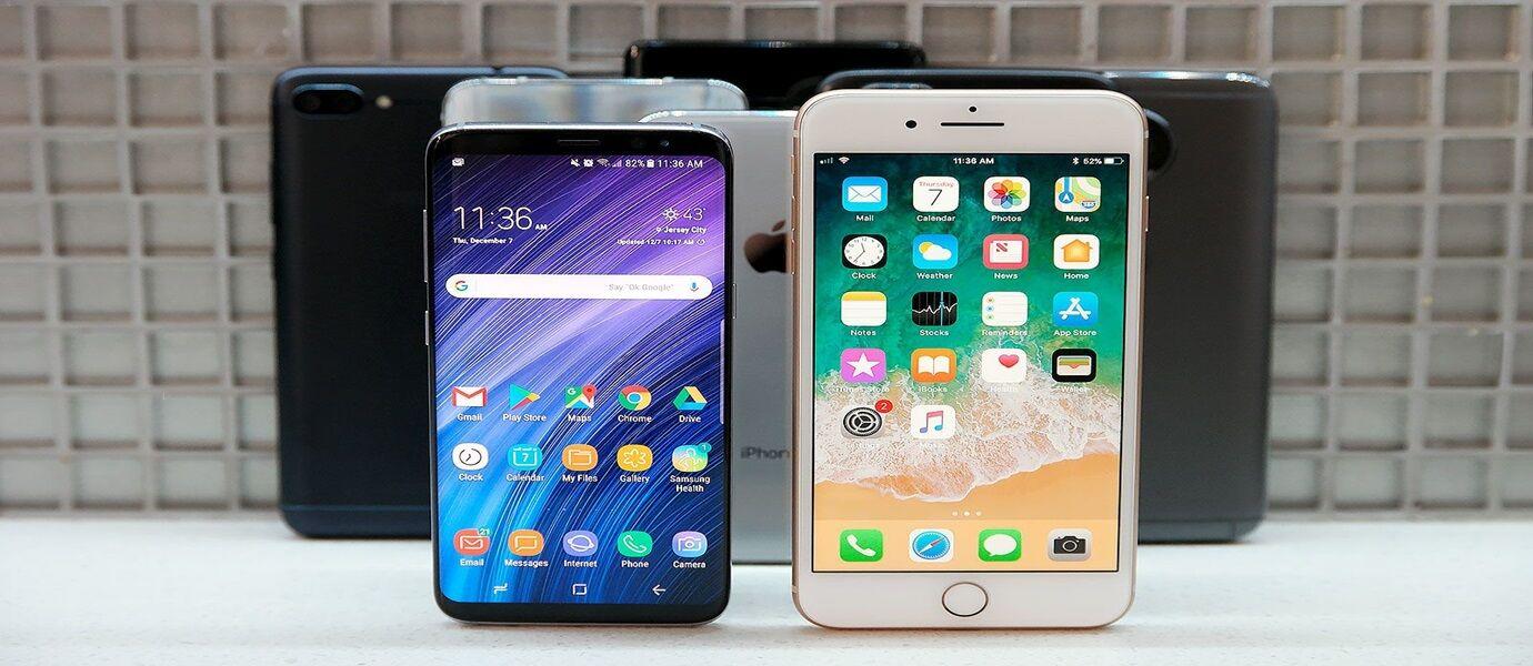 5 Android yang Memiliki RAM 6 GB Terbaik dengan Harga 2 Jutaan