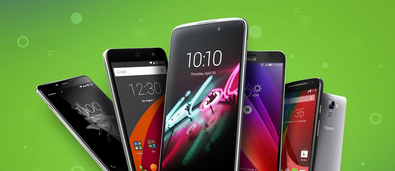 7 HP Android Murah Dibawah 500 Ribu Kualitas Terbaik yang Layak Kamu Miliki