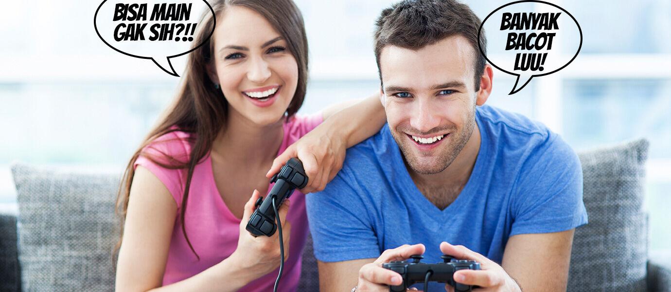 Bacot Dulu Kalah Belakangan, Ini Dia Bermacam Tipe Bacotan Gamer