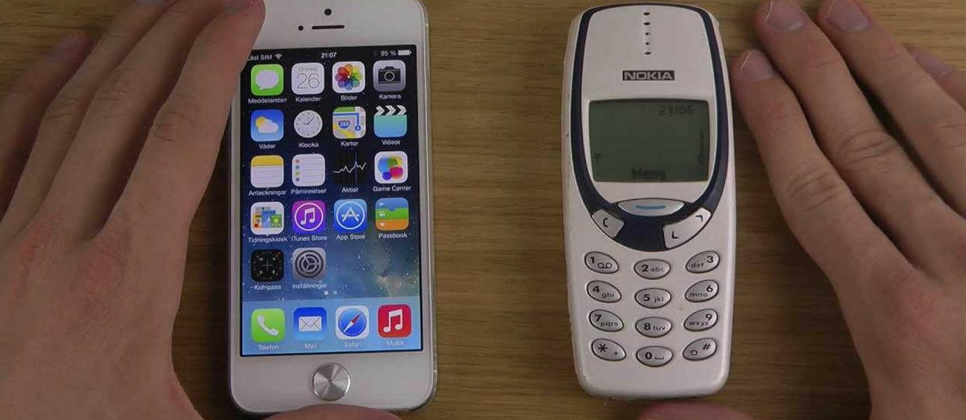 Alasan Mengapa Nokia 3310 Berhak Menyandang Gelar Rajanya Ponsel