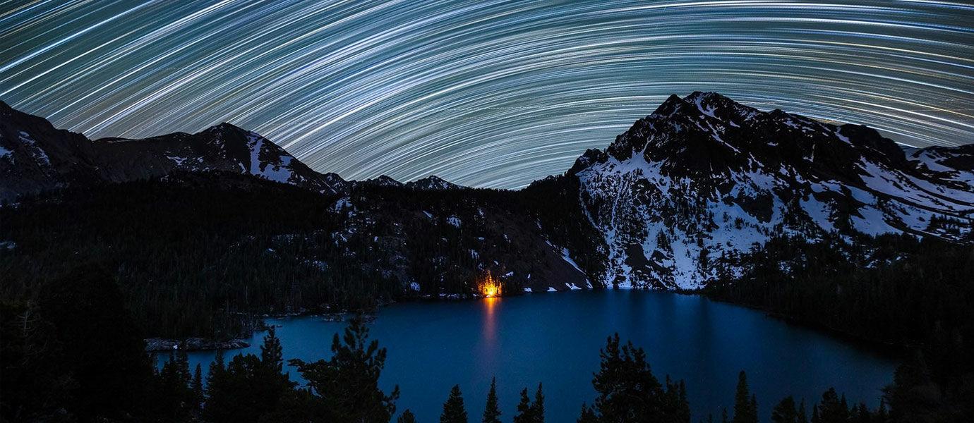16 Foto Langit dan Tata Surya Menakjubkan yang Diambil dari Bumi