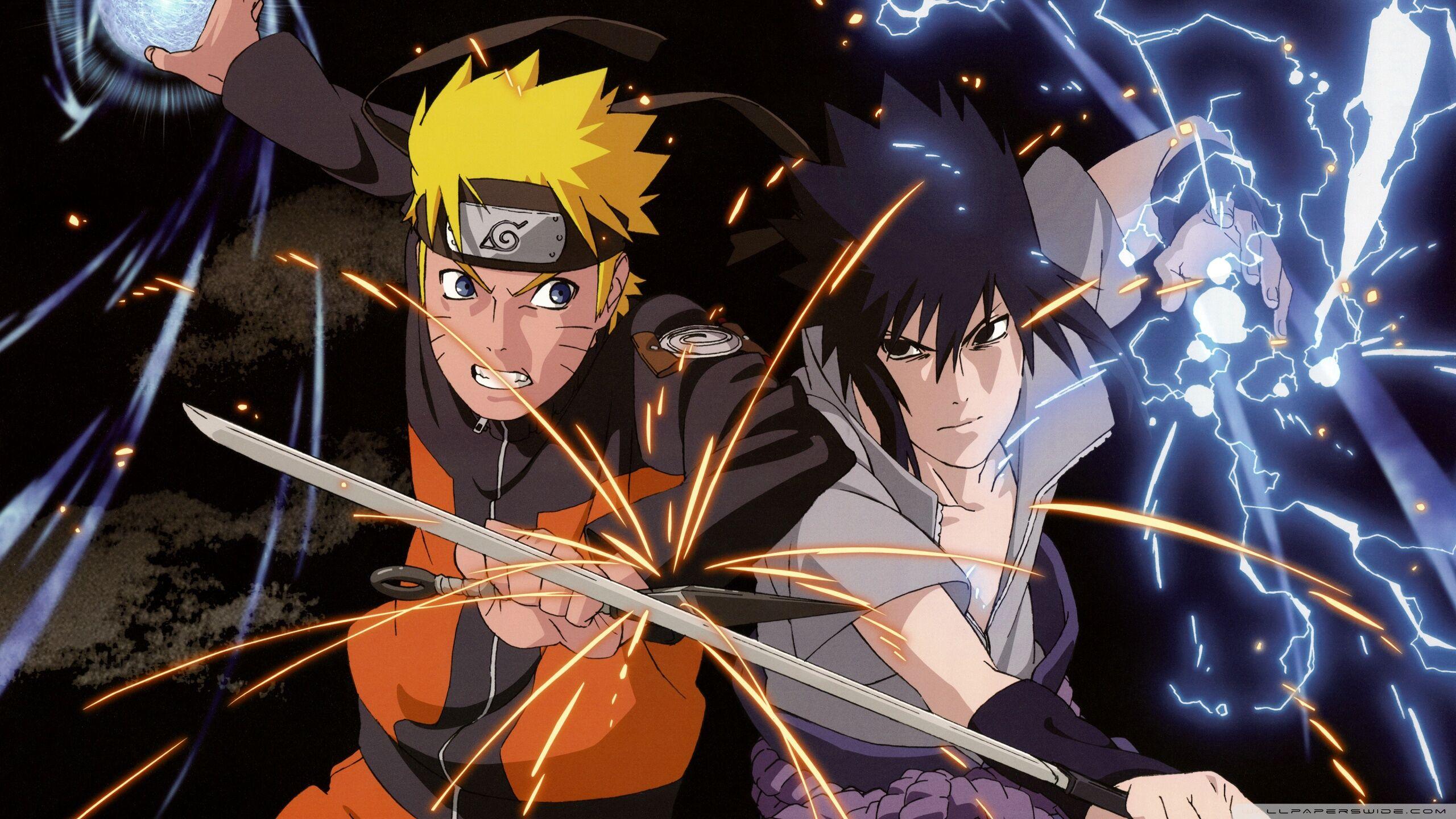 11 Video Pertarungan Paling Dahsyat Dari Anime Terpopuler