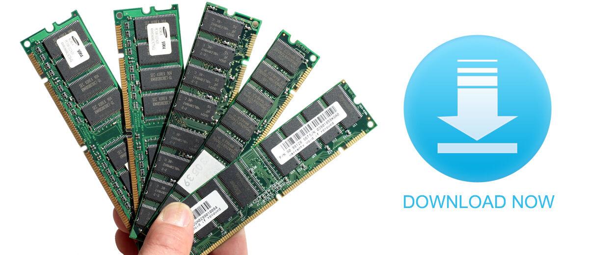 Apa? Kini RAM Komputer Sudah Bisa Didownload Langsung di Internet?!