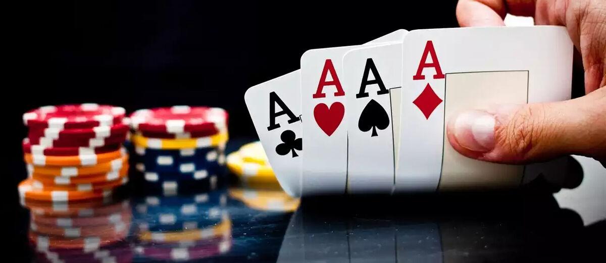 10 Orang ini Punya Penghasilan Jutaan Dolar Cuma Dari Poker!