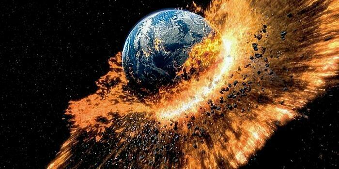 Matahari Adalah Penyebab Bumi Kiamat! Kok Bisa?