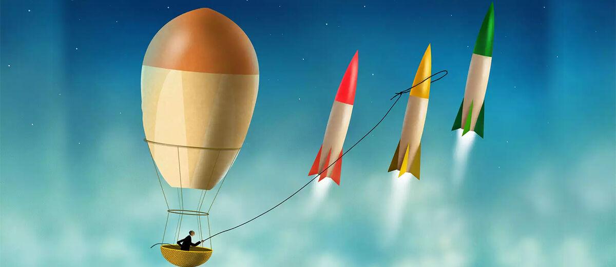 50 Perusahaan Paling Inovatif di Dunia, Siapa yang Nomor 1?