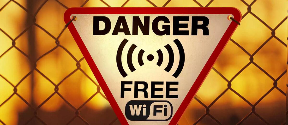 Ternyata WiFi Tidak Berbahaya Bagi Kesehatan, Ini Buktinya!