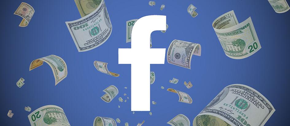 Ternyata Facebook Tidak Pernah Gratis, Ini Buktinya!
