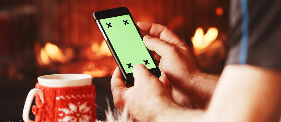 Gawat! Hacker Bisa Curi PIN atau Password Cuma Lewat Gerakan Smartphone