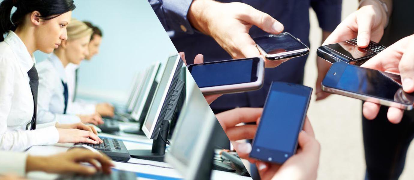 WADUH! 5 Hal Ini Akan Terjadi Jika Komputer dan Smartphone Musnah dari Dunia