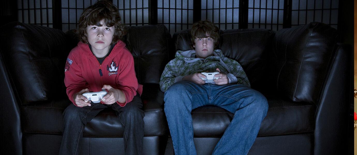 Perwujudan Fantasi Terpendam! Ini 5 Alasan di Balik Banyak Orang Kecanduan Video Game