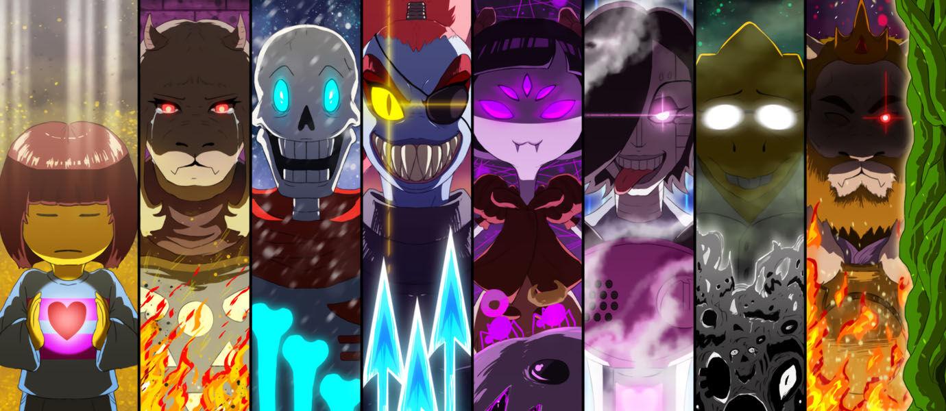 Gamer Masuk! 10 Anime Ini Sangat Direkomendasikan Bagi Para Pecinta Game