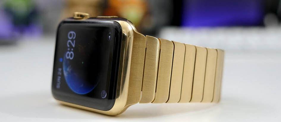 Rugi! 10 Benda Ini Bisa Didapatkan dengan Harga Setara Gold Apple Watch