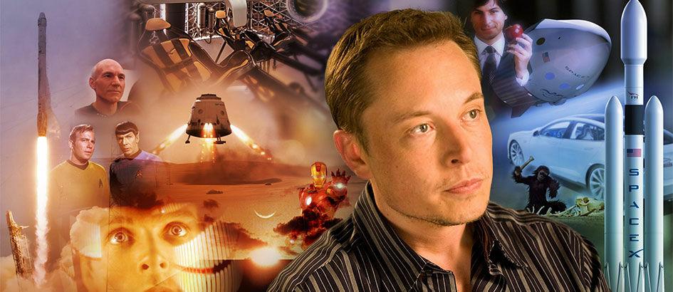 10 Fakta Mencengangkan dan Anekdot Tentang Elon Musk