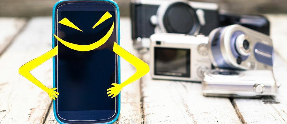 8 Hal yang Nggak Kamu Disadari Fungsinya Sudah Digantikan Smartphone