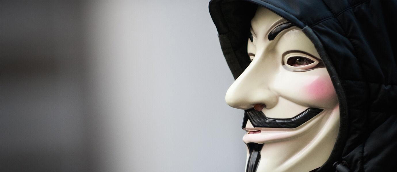 Berawal Dari Penggemar Anime, Ini 10 Fakta Hacker Anonymous yang Harus Kamu Tahu!
