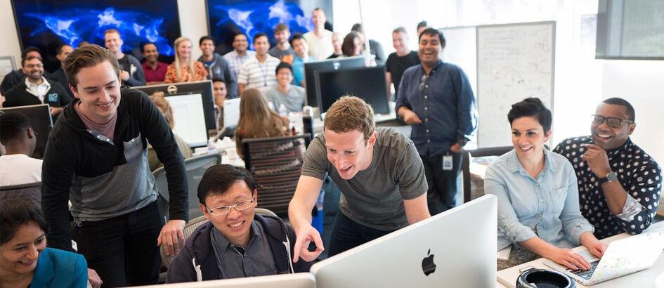 5 Perusahaan Teknologi dengan Karyawan Paling Bahagia, Minat Ngelamar?