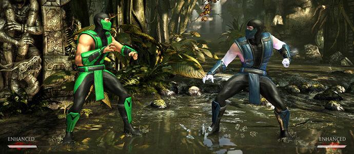 Wow, Ada Kostum Baru Bagi Jagoan Kamu di Mortal Kombat X Nih!