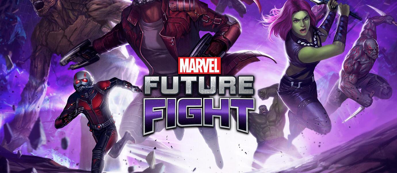 Ant-Man, Karakter Terbaru di Marvel Future Fight
