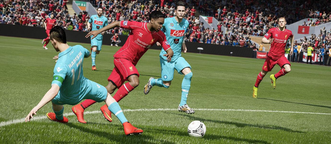 Spesifikasi PC Minimal untuk Main FIFA 16
