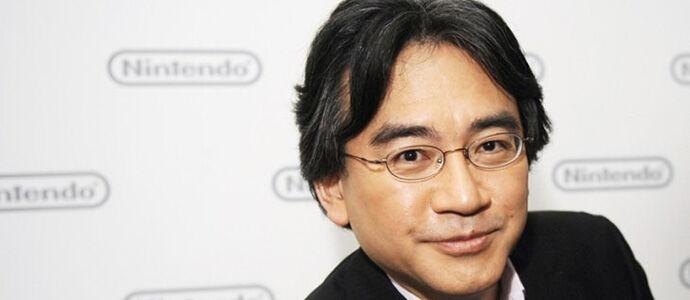 Satoru Iwata, Presiden Nintendo Meninggal Dunia Pada Usia 55 Tahun