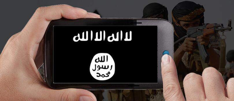 ALRAWI, Aplikasi Baru Buatan ISIS Untuk Komunikasi Antar Teroris!