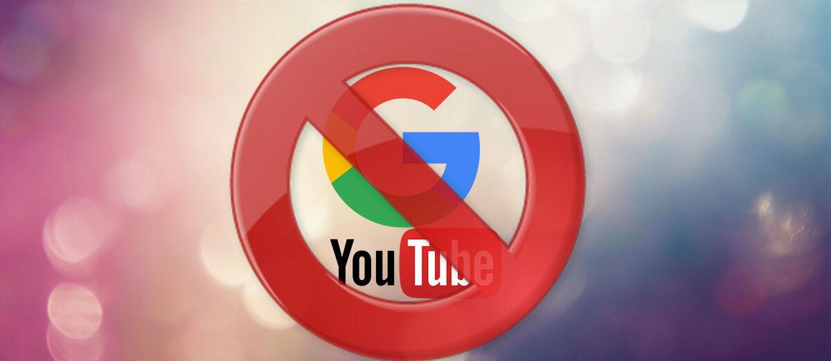 Pemerintah Didesak Tutup Google dan YouTube, Ada Apa Gerangan?