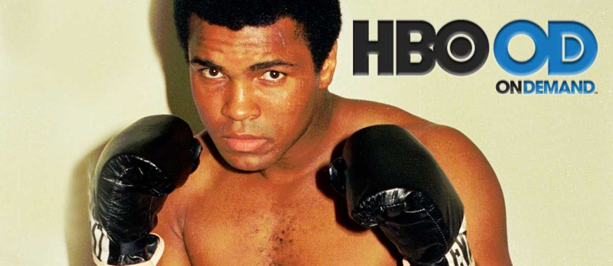 Mengenang Muhammad Ali Bersama HBO