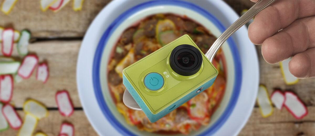 Dapat Kamera Xiaomi Yi Hanya Dengan Seblakk!