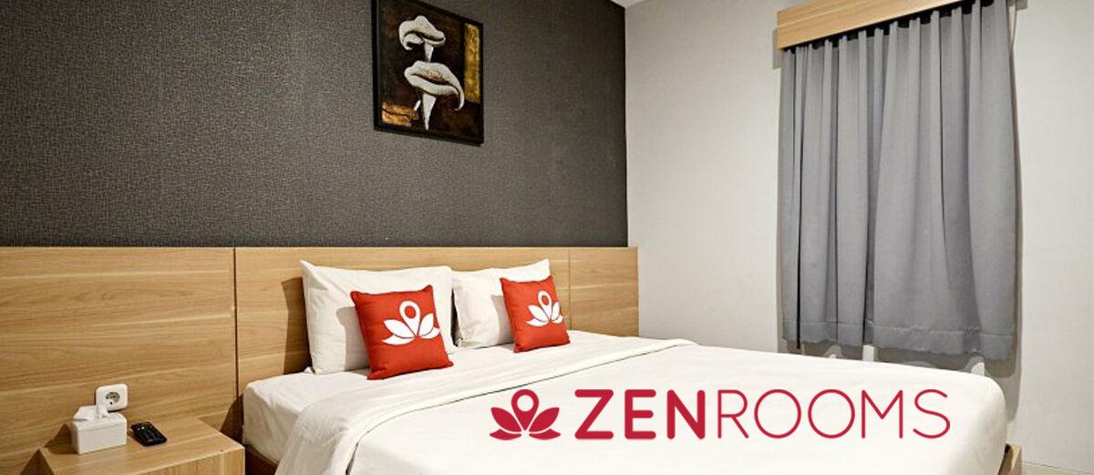 Mau Travelling Murah? ZEN Rooms Tawarkan Promosi Menarik Loh!