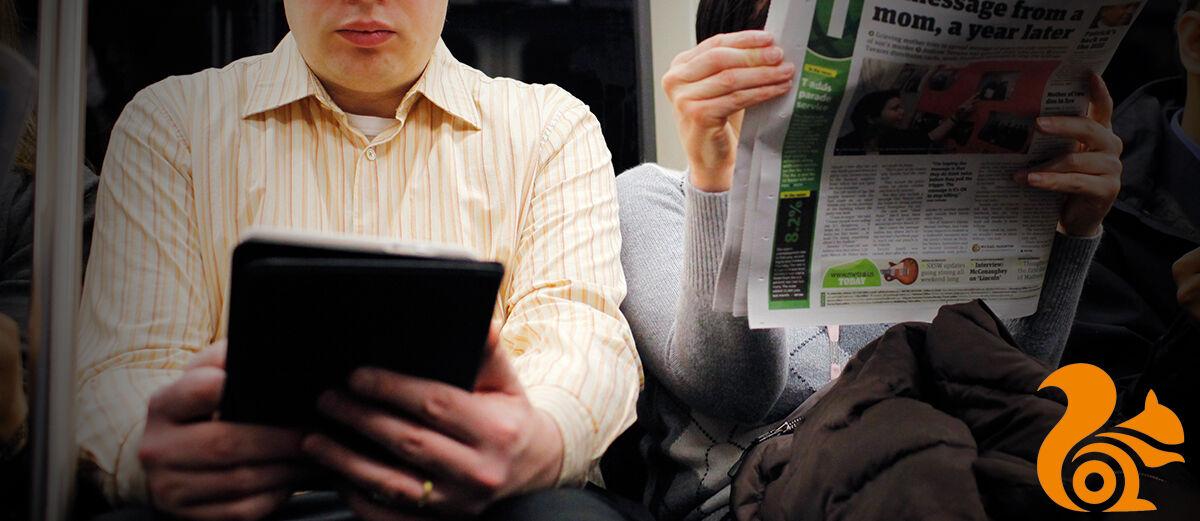 95% Pengguna Internet di Indonesia Membaca Berita dari Perangkat Mobile