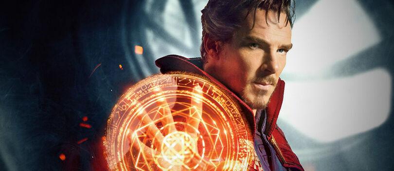 Kerjasama UCWeb dan Marvel Membawakan Doctor Strange ke Indonesia