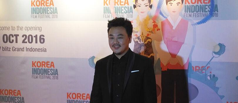 Hebohnya Korea Indonesia Film Festival 2016 Bersama Aktor The Himalayas