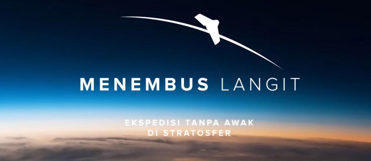 Terbangkan UAV Mi-X1 Setinggi 10KM, Menembus Langit Pecahkan Rekor Muri