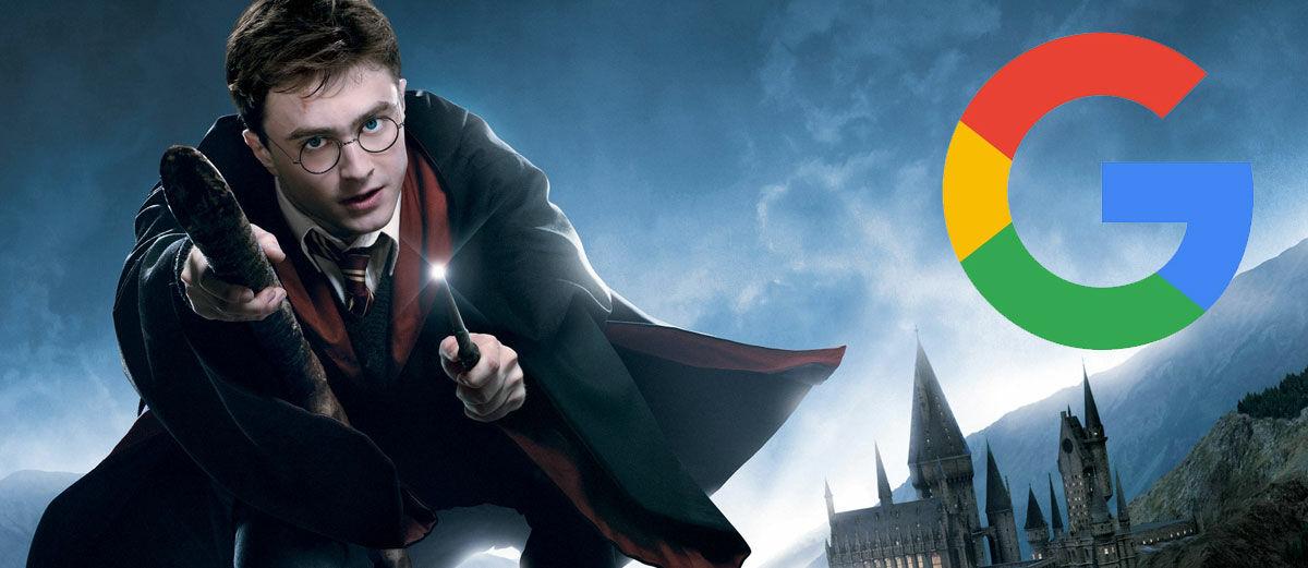 Canggih! Mantra Harry Potter Ubah Smartphone Android Jadi Tongkat Sihir