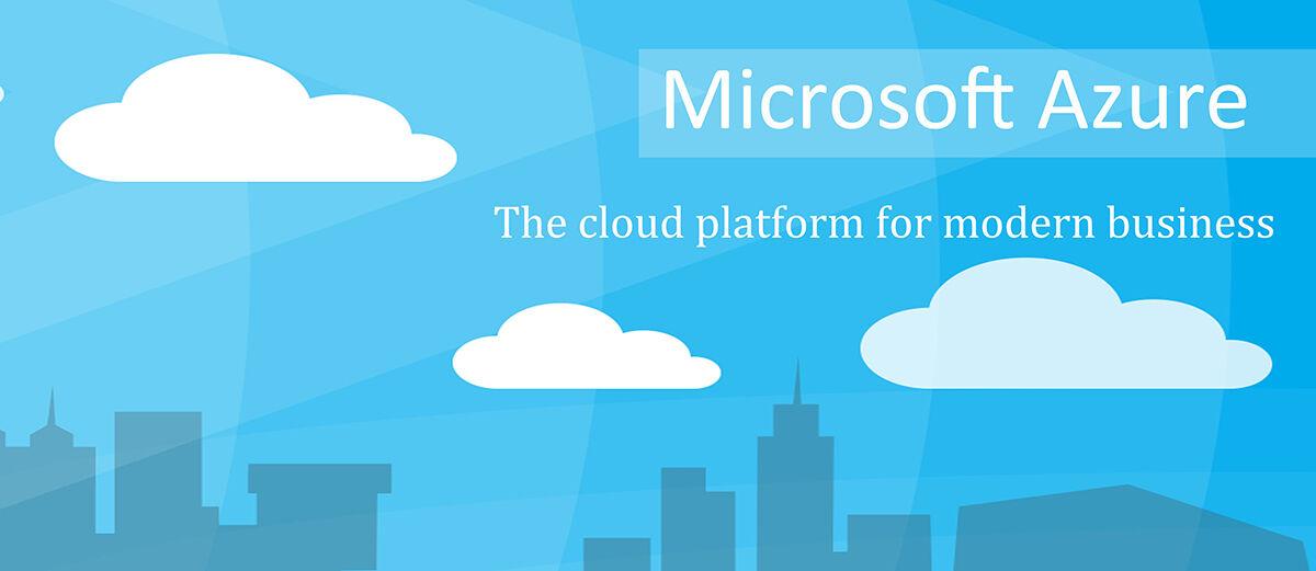 Teknologi Azure Mungkinkan Pengolahan Data Lebih mudah, aman dan Terkontrol