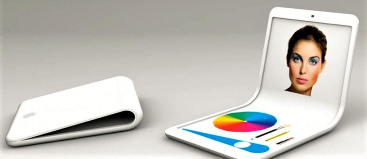 Nggak Mau Kalah dari Samsung, Nokia Juga Siap Rilis Smartphone Layar Lipat