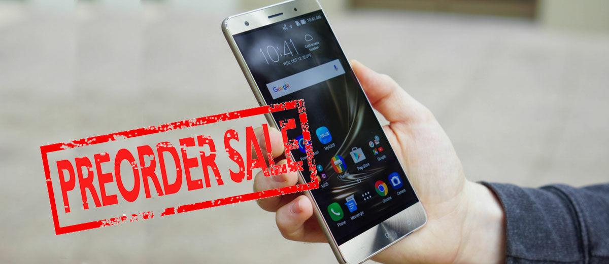 Punya Memori 256GB, Asus Zenfone Deluxe Siap Dibeli di Indonesia!
