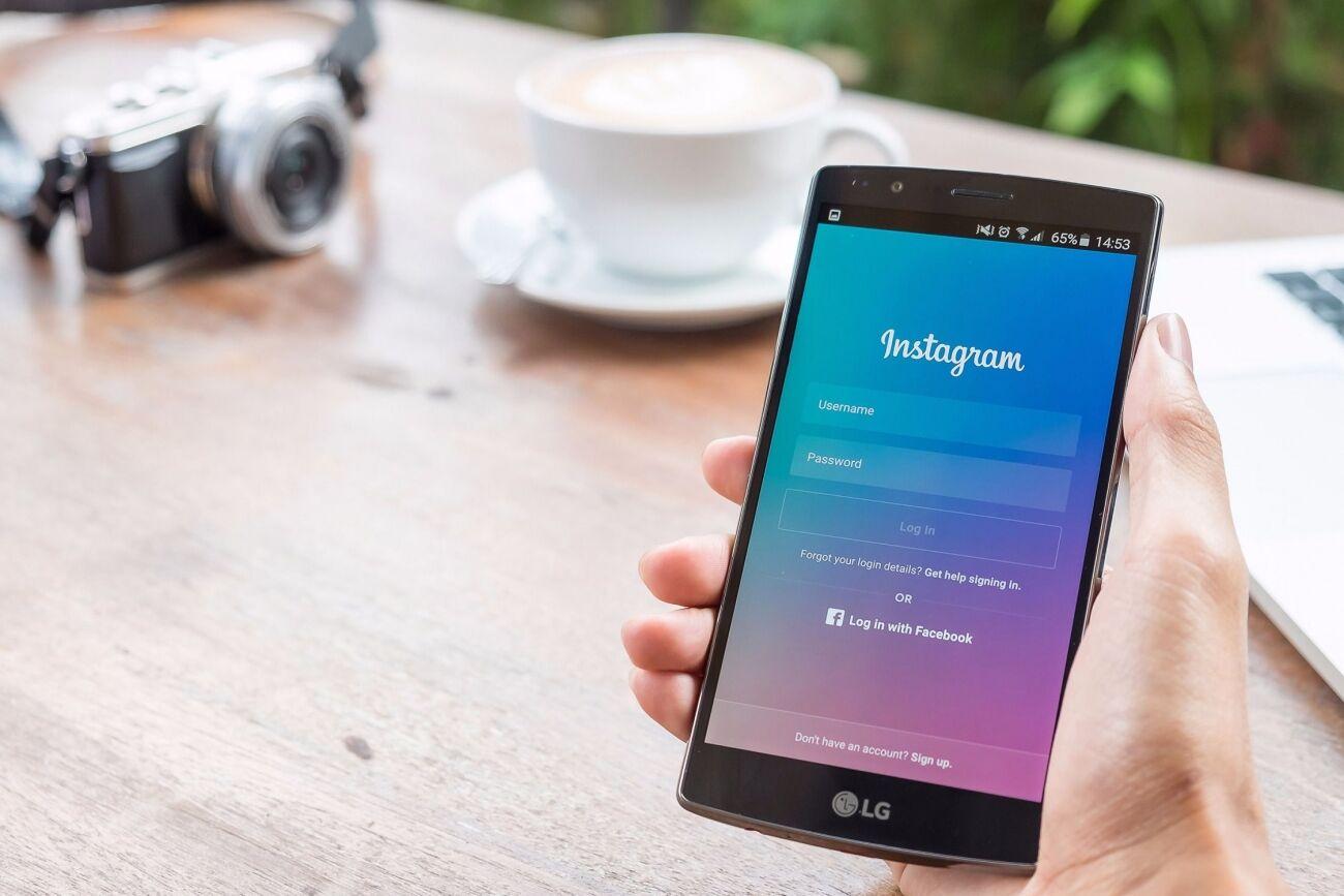 Seru! Kini Bisa Siaran Langsung Pakai Live Video di Instagram