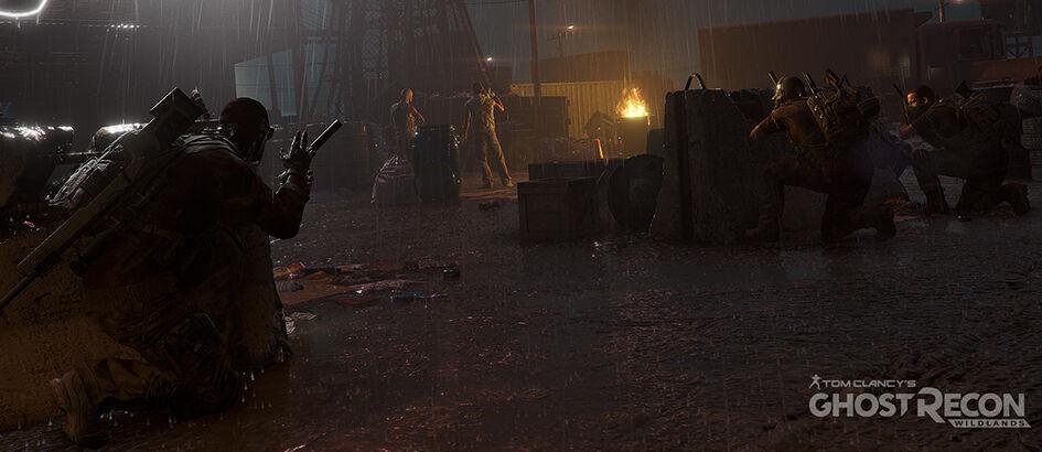 Buruan Download! Game AAA GRATIS Ghost Recon: Wildlands Sudah Tersedia