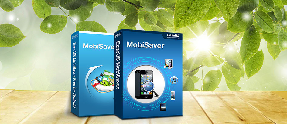 Giveaway! GRATIS Software EaseUS MobiSaver Senilai Rp 500 Ribuan