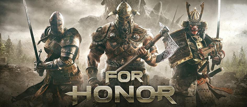 Jangan Ketinggalan! Ini Kesempatan Dapat Game For Honor GRATIS!