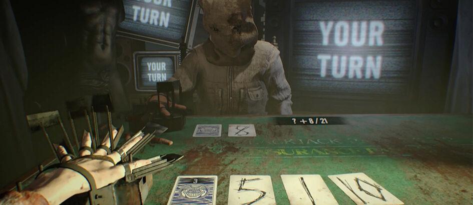 Setelah Gamenya, Kini DLC Resident Evil 7 Juga Dibajak!