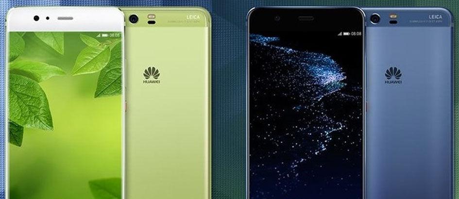 Huawei P10 Dirilis, Masih Pakai Leica Nggak Ya?