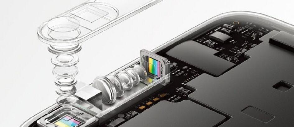 Gak Mau Kalah, Oppo Juga Punya Smartphone Dual Kamera!