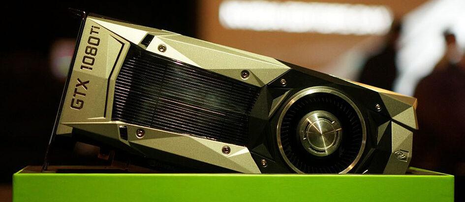 Nvidia Luncurkan GTX 1080TI, VGA Tercepat Melebihi GTX Titan X!